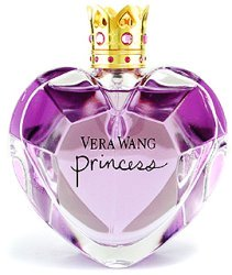 Vera Wang's Princess for Women