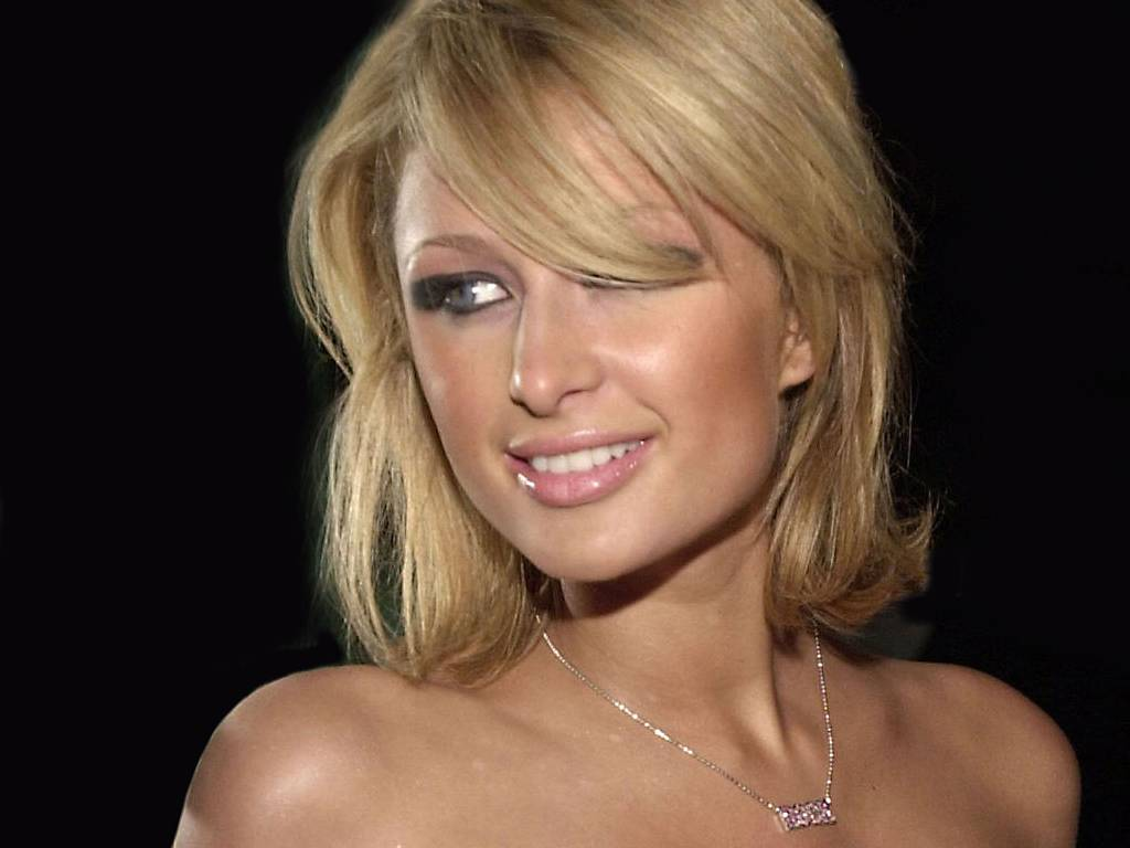 Paris Hilton, American heiress, socialite, television personality, businesswoman, fashion designer, model, actress, producer, DJ, author and singer