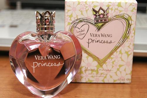 Flower Princess For Women