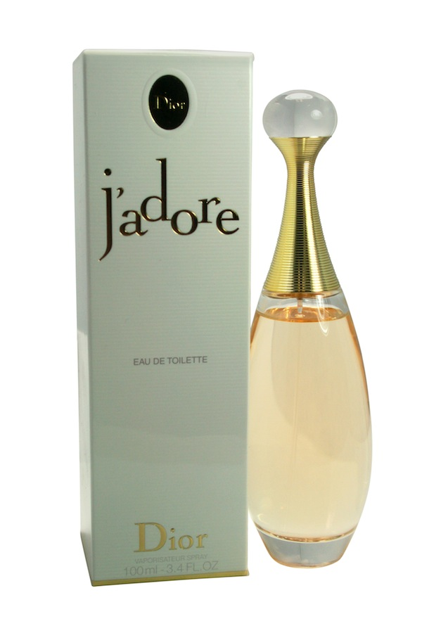 J'adore Perfume for women