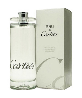 Eau De Cartier For Women