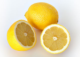 Lemon Citrus