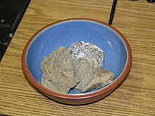 Whale Ambergris