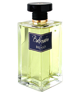 Balmain perfume for women