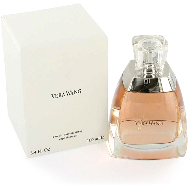 Vera Wang Women Perfume