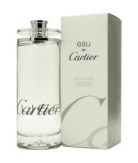 Eau De Cartier For Women